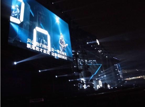 周杰伦 摩天轮世界巡回演唱会南京站集红堂彩妆学校化妆造型图片