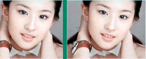 眼妆课程:单眼皮眼妆化妆技巧